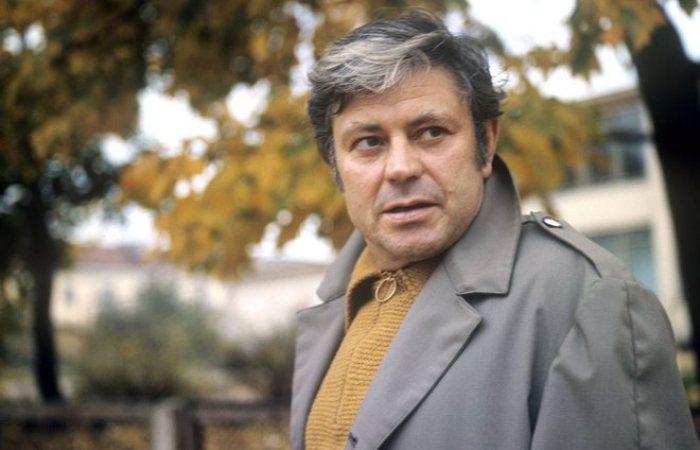 Знаменитый литовский актер театра и кино Донатас Банионис | Фото: 24smi.org