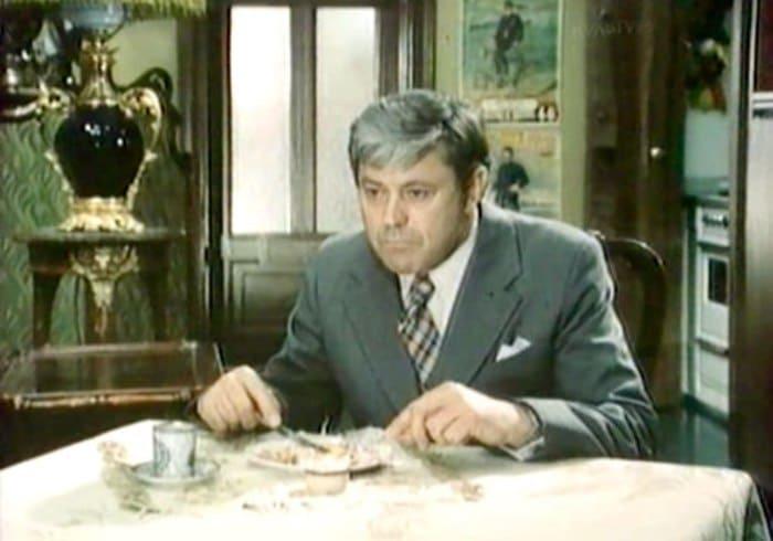 Кадр из фильма *Бегство мистера Мак-Кинли*, 1975 | Фото: kino-teatr.ru