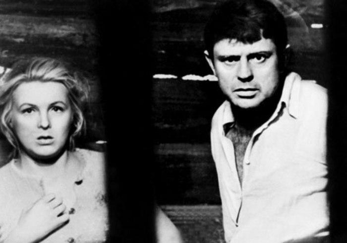 Кадр из фильма *Никто не хотел умирать*, 1965 | Фото: kino-teatr.ru