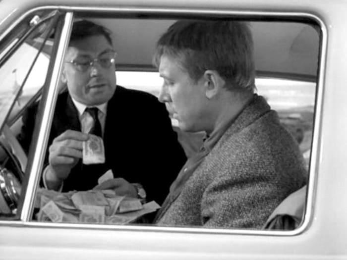 Кадр из фильма *Берегись автомобиля*, 1966 | Фото: kino-teatr.ru