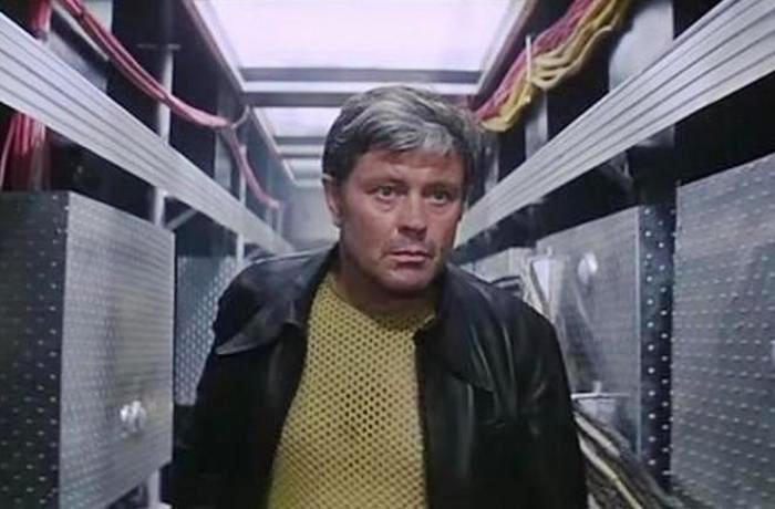 Кадр из фильма *Солярис*, 1972 | Фото: 24smi.org