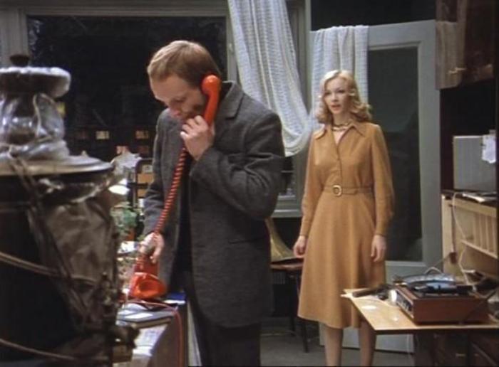 Кадр из фильма *Ирония судьбы, или С легким паром!*, 1975   Фото: ingood.ru
