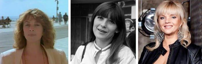 Агента Мэри Стар играла Келли Мак-Грилл, озвучивала Наталья Варлей, а пела за нее Марина Журавлева | Фото: dubikvit.livejournal.com