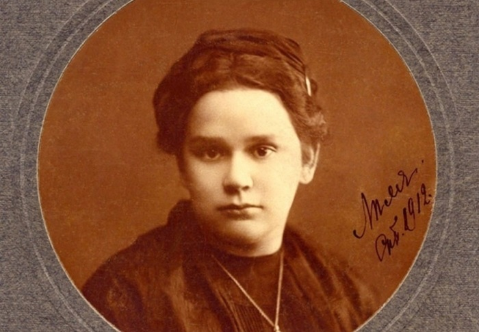 Черубина де Габриак, она же – Елизавета Дмитриева | Фото: artrussian.com