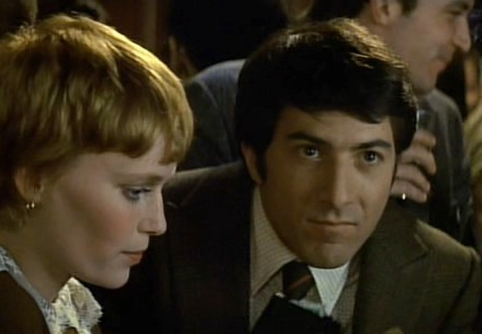 Кадр из фильма *Джон и Мэри*, 1969   Фото: kino-teatr.ru