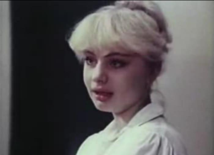 Мария Селянская в фильме *Талисман*, 1983 | Фото: kino-teatr.ru