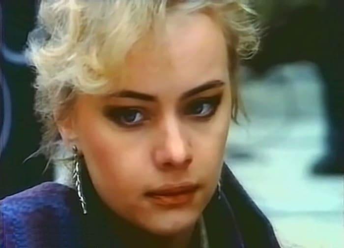 Мария Селянская в фильме *Ка-ка-ду*, 1992 | Фото: kino-teatr.ru