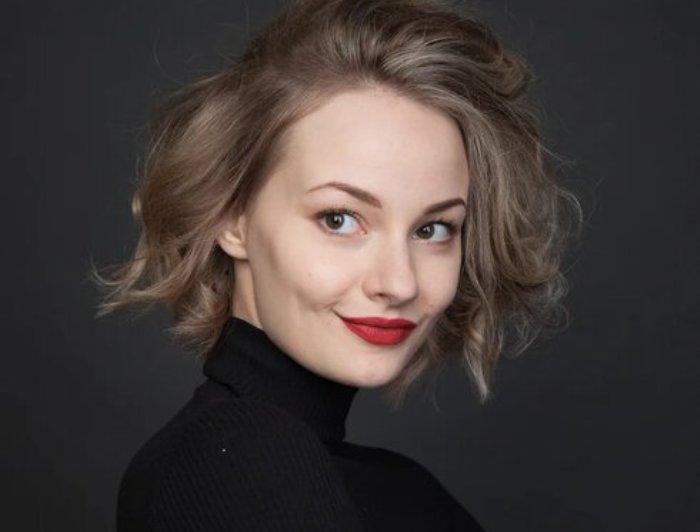 Актриса Софья Евстигнеева | Фото: kino-teatr.ru