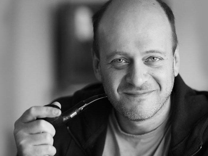 Оператор, режиссер, продюсер Денис Евстигнеев | Фото: stuki-druki.com