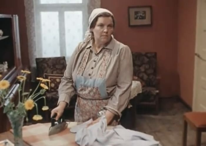 Кадр из фильма *Долгая дорога в дюнах*, 1980-1981 | Фото: kino-teatr.ru