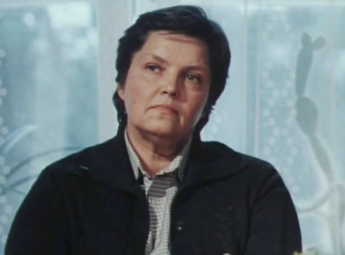 Дзидра Ритенберг в фильме *Дверь, открытая для тебя*, 1984 | Фото: kino-teatr.ru