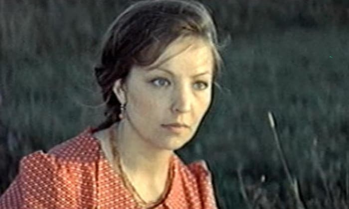 Ольга Остроумова в роли Мани Поливановой   Фото: kino-teatr.ru