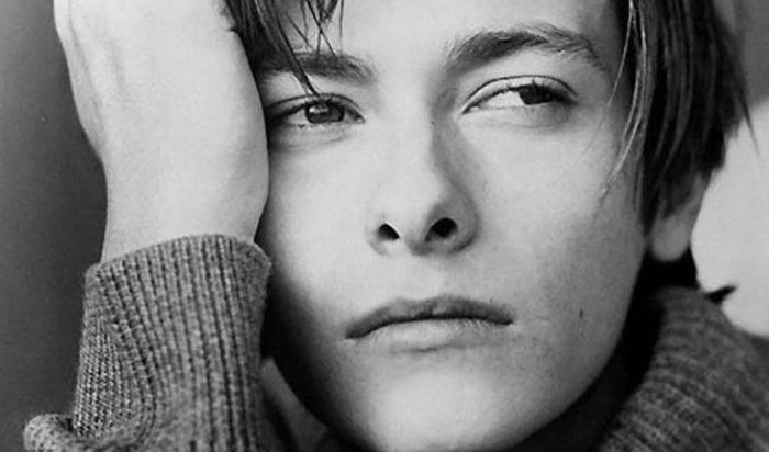 Актер в юности | Фото: uznayvse.ru