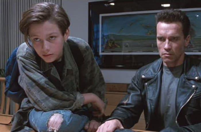 Кадр из фильма *Терминатор-2: Судный день*, 1991 | Фото: mediananny.com
