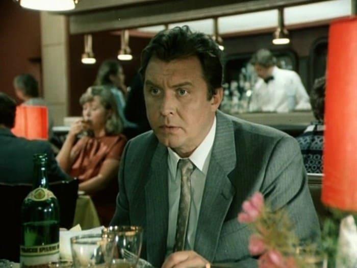 Кадр из фильма *Время желаний*, 1984 | Фото: kino-teatr.ru