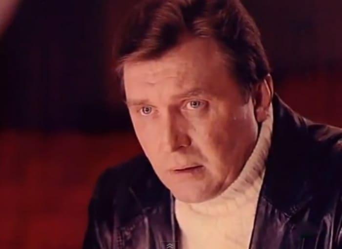 Советский актер Эдуард Изотов | Фото: kino-teatr.ru
