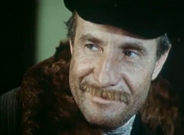 Кадр из фильма *Черный треугольник*, 1981 | Фото: kino-teatr.ru