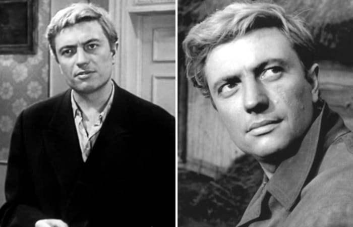 Вадим Бероев в фильме *Майор Вихрь*, 1967