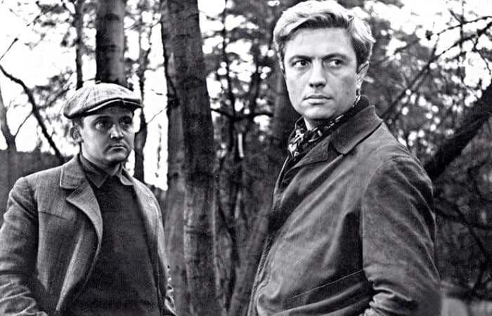Кадр из фильма *Майор Вихрь*, 1967   Фото: kino-teatr.ru