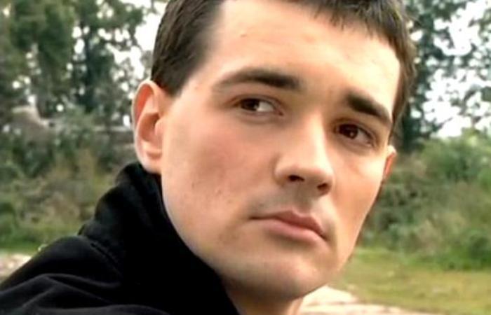 Егор Бероев в сериале *Гражданин начальник*, 2001   Фото: kino-teatr.ru