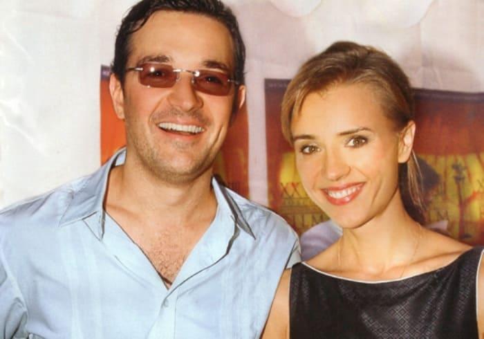 Пара в 2006 г. | Фото: kino-teatr.ru