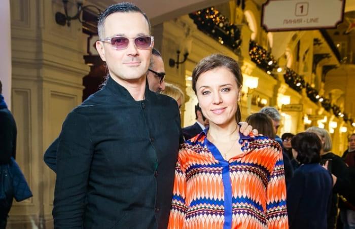 Егор Бероев и Ксения Алферова | Фото: 24smi.org