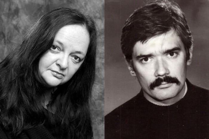 Родители Егора, актеры Елена Бероева и Вадим Михеенко | Фото: 24smi.org