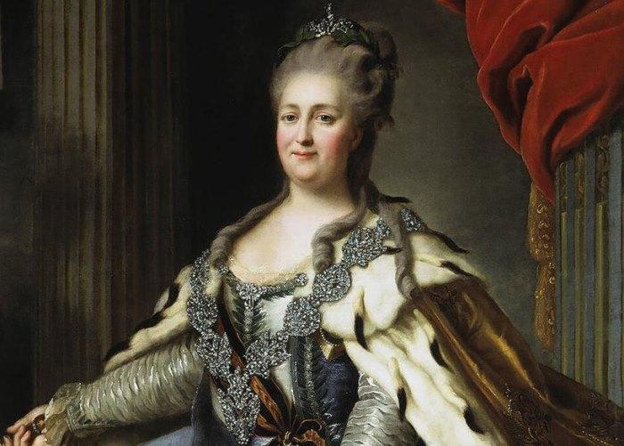 Екатерина II | Фото: mtdata.ru