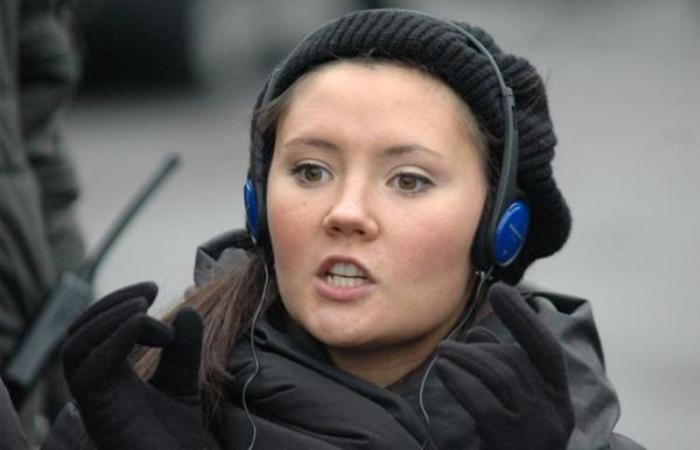 Актриса, сценарист и режиссер Екатерина Двигубская   Фото: 2aktera.ru
