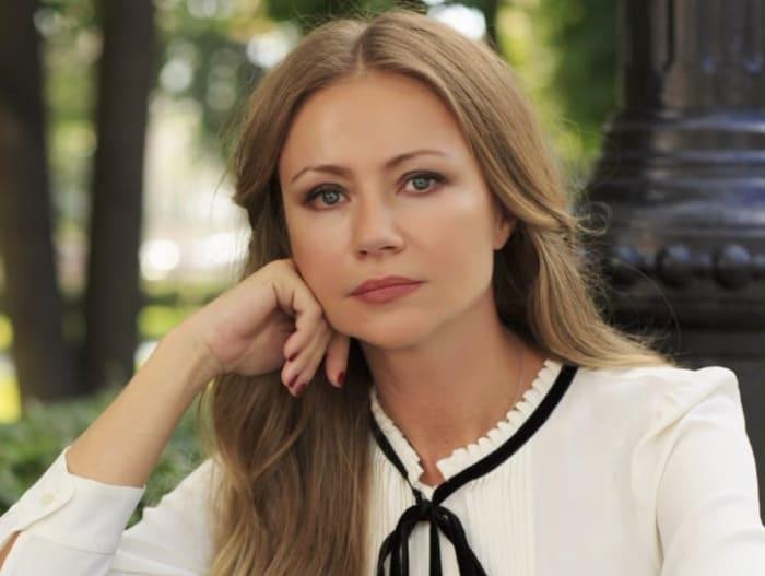 Актриса Мария Миронова | Фото: kino-teatr.ru