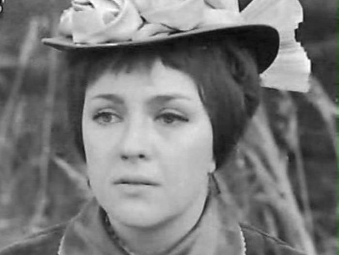 Екатерина Градова в фильме *Собака Баскервилей*, 1971 | Фото: kino-teatr.ru
