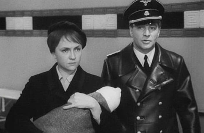 Кадр из фильма *Семнадцать мгновений весны*, 1973 | Фото: kino-teatr.ru