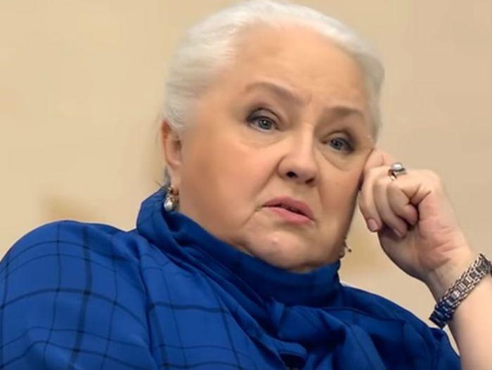 Екатерина Градова | Фото: kino-teatr.ru
