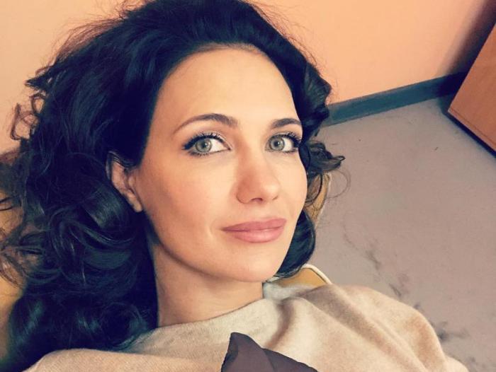 Актриса театра и кино Екатерина Климова | Фото: peopletalk.ru