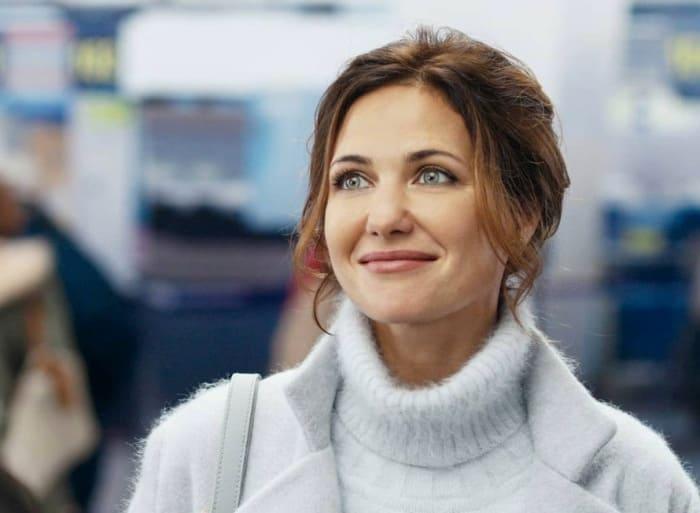 Актриса театра и кино Екатерина Климова   Фото: peopletalk.ru