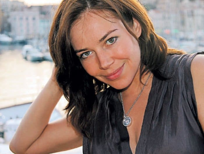 Актриса Екатерина Редникова   Фото: kinoistoria.ru