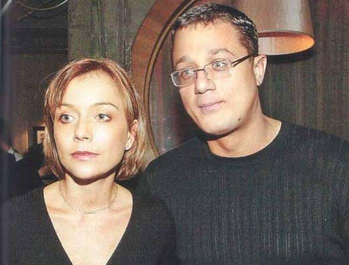 Екатерина Семенова и Алексей Макаров | Фото: stuki-druki.com