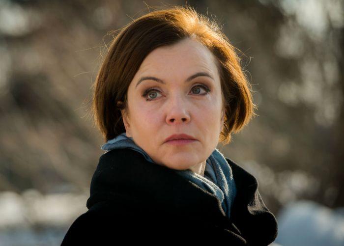 Екатерина Семенова в фильме *Надломленные души*, 2018 | Фото: kino-teatr.ru