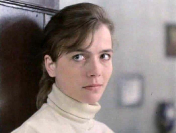 Актриса в начале 1990-х гг. | Фото: kino-teatr.ru