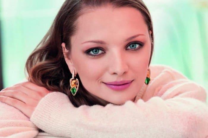 Актриса Екатерина Вилкова | Фото: infox.ru