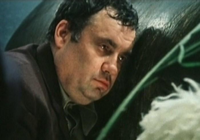 Эльдар Рязанов в фильме *Гараж*, 1979 | Фото: kino-teatr.ru