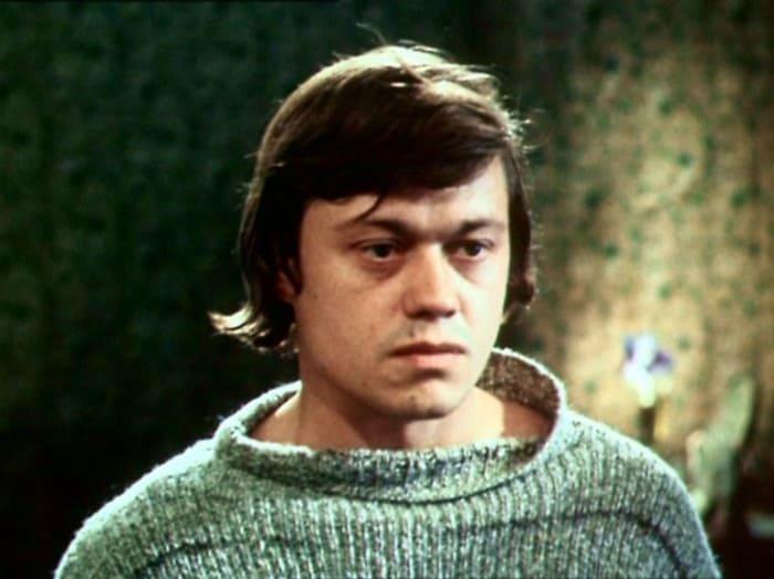 Николай Караченцов в фильме *Старший сын*, 1975 | Фото: kino-teatr.ru