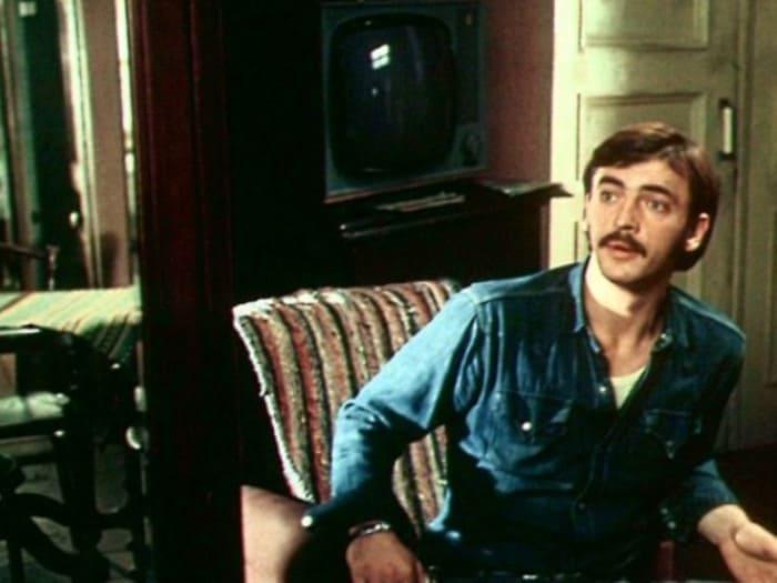Михаил Боярский в фильме *Старший сын*, 1975 | Фото: 24smi.org