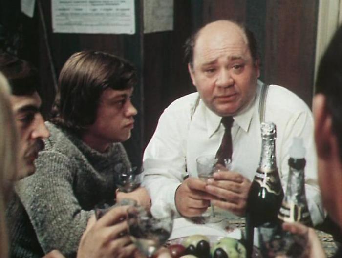 Евгений Леонов в фильме *Старший сын*, 1975 | Фото: kino-teatr.ru