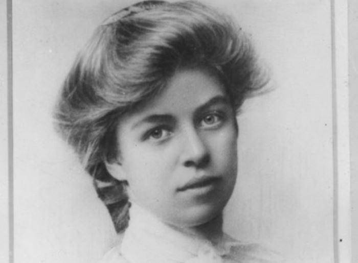 Элеонора Рузвельт, 1898 | Фото: svoboda.org