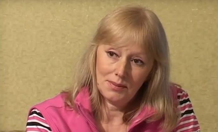 Актриса театра и кино, певица, хормейстер Елена Дриацкая | Фото: liveinternet.ru