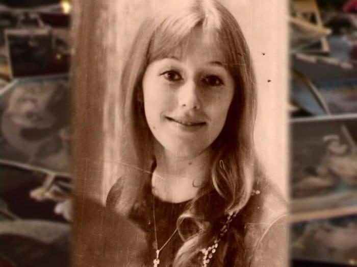 Артистка в юности | Фото: tunnel.ru