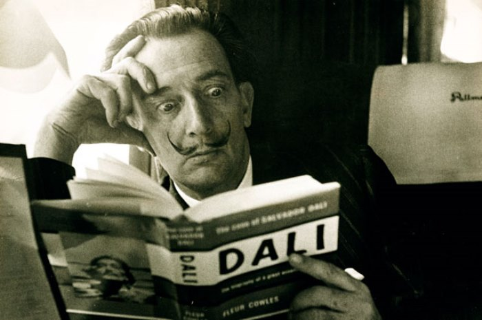 Сальвадор Дали, 1959 | Фото: aif.ru