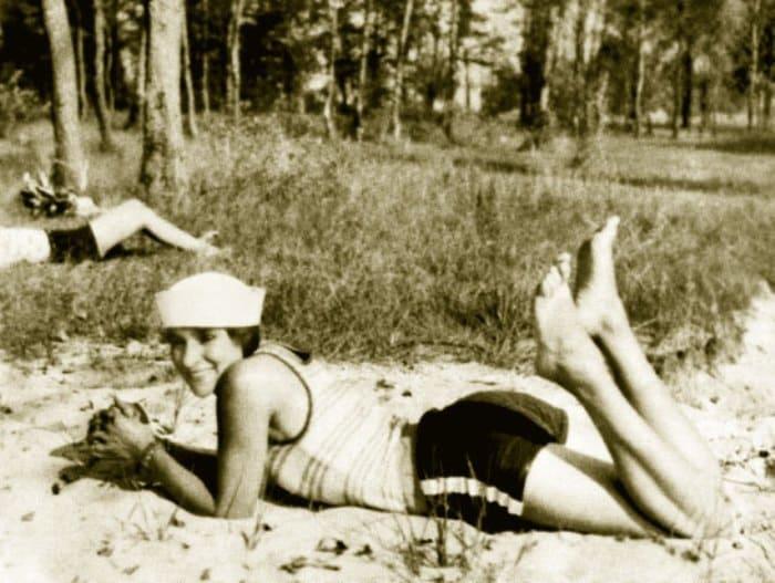 Елена Дьяконова | Фото: e-reading.club