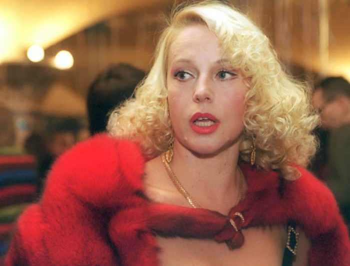 *Отечественная Мэрилин Монро* | Фото: biographe.ru